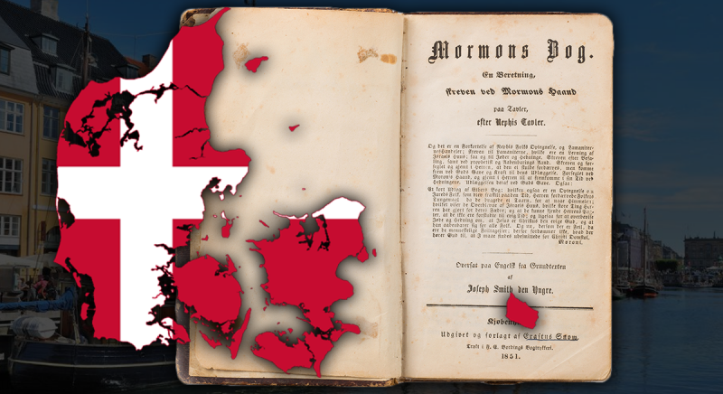 book of mormon proctors review
