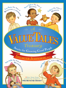 NValue-Tales-Treasury-book