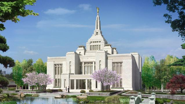 LDS_Sapporotempledrawing