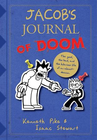jacobs journal of doom