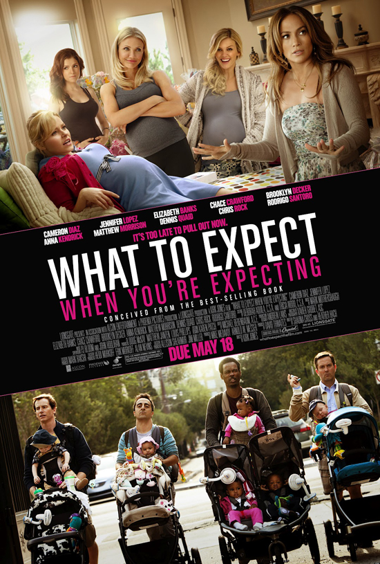 WHAT-TO-EXPECT poster
