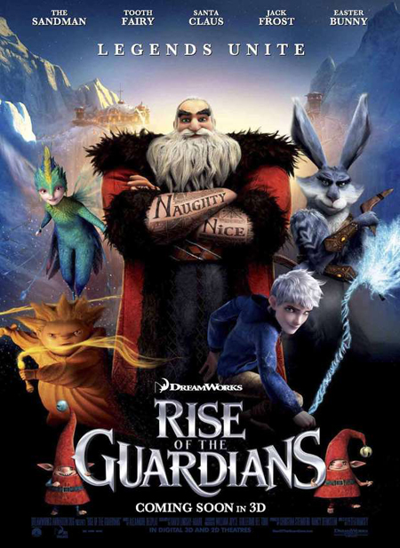 rise of guardians