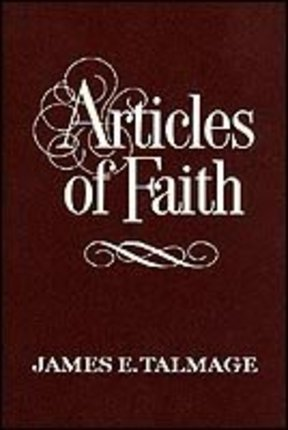 6 - Articles of Faith