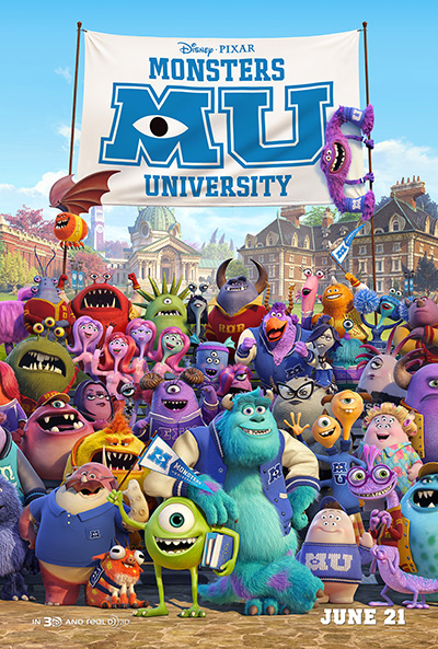 monsters univ