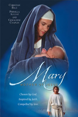marymother