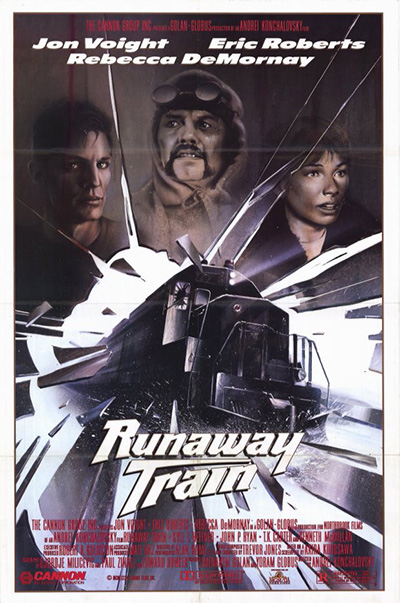 4a - 1985-runaway-train-poster1