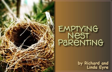 Empty Nest Parenting
