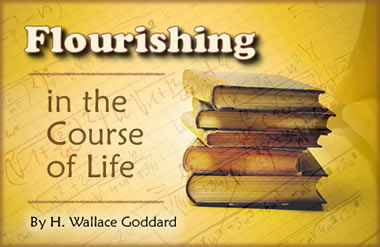 Flourishing in the Course of Life